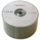 Диски CD-R Esperanza 700 Mb 50x bulk 50шт пакування