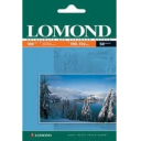 Фотобумага Lomond матовая 180 г/м,10х15, 50лис. Код 0102063