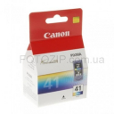 Картридж Canon Pixma iP-1600/2200/6210D/MP-150/170/450 (Color) CL-41