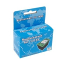 Картридж струйный MicroJet для HP Officejet J5783/J6483 аналог HP 141XL Color (HC-F38L) повышенной емкости