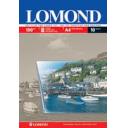 Мультиуниверсальная Lomond для цветных струйных и лазерных принтеров,А4, 10л. Код 0710421