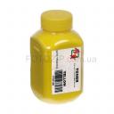 Тонер SAMSUNG CLP-310, 315, 3170, 3175 Yellow (45г) (АНК, 1502400)