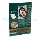 Универсальная самоклеящиеся бумага LOMOND, А4, 50лис. Код 2100005