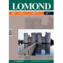 Фотобумага Lomond матовая 90 г/м, А4 25лис. Код 0102029