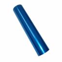 Фольга для ламинаторов, ярко голубая №08