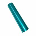 Фольга для ламинаторов, бирюза №9 0,21 х 30,5 м