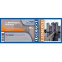 Самоклеющаяся матовая бумага LOMOND для плоттеров 90г/м, 610х20х50, код 1202201