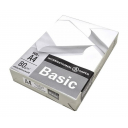 Офисная бумага А4, 80 г/м2, 500 листов Basic