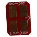 Чип для SAMSUNG CLP-300 Magenta