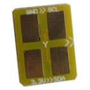 Чип для SAMSUNG CLP-300 Yellow