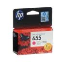 Картридж  HP DJ 4615/4625/3525/5525 (CZ111AE) №655 Magenta