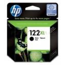 Картридж  HP DJ 2050 black (CH563HE) №122 XL