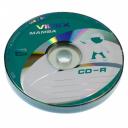 Диски Videx Mamba CD-R 700mb 52x bulk 10шт пакування