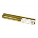 Фольга для ламинатора золото №4 DA 210мм, 20 м (2102004)