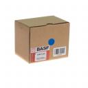 Картридж для Samsung сумісний CLP-300C, Cyan, BASF (B300C)