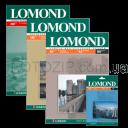 Фотобумага Lomond глянцевая 170 г/м, А4 25лис. Код 0102143