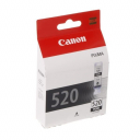 Картридж Canon PGI-520Bk (Black) (2932B004)