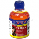 Чорнила wwm Canon CARMEN Yellow, CU/Y, 200 г