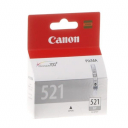 Картридж Canon CLI-521GY (Grey) (2937B004)