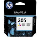 Картридж струменевий HP 305 Color 3YM60AE оригінальний