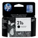 Картридж  HP DJ 3920/PSC 1410 (C9351BE) №21 Black, 5 ml TEXT