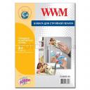 Фотобумага WWM, глянцевая Magnetic, A4, 20л (G.MAG.20)