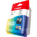 Картридж струйный Canon для Pixma MG2140,MG3140, PG-440/CL-441 (5219B005) Multipack
