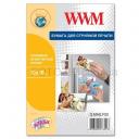 Фотобумага WWM, глянцевая Magnetic, 100х150 мм, 20л (G.MAG.F20)