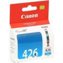 Картридж Canon CLI-426 (Cyan) (4557B001) оригинал 9мл