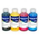 Комплект пигментных чернила InkTec для  Epson 4 по 100мл