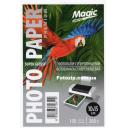 Суперглянцевая фотобумага Мagic 10 на 15, 260 г /м, 100 листов (NEW)
