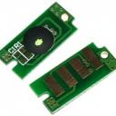 Чип для XEROX 6000, 6010, WC6015 Cyan (АНК, 1801662) JND Регион 1 и 3