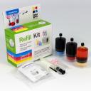 Заправочний набір ColorWay для Canon Universal 3 x 20 ml (CW-CW041CMY)
