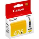 Струменевий картридж Canon CLI-426 (Yellow) (4559B001) оригінал 9мл