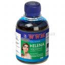 Чорнила wwm HP HELENA (Cyan) HU/C, 200г