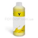 Чернила InkTec для Epson E0013-01LY, 1000мл, Yellow Pigment