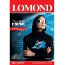 Термотрасфер Lomond для струйных принтеров для темных тканей, А3, 50л. Код 0808325