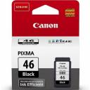 Картридж струйный Canon PG-46 Black (9059B001)