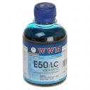 Чорнила wwm Epson Stylus Photo R200, R220, RX640 (Light Cyan) E50/LC, 200г