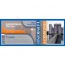 Самоклеющаяся бумага LOMOND для плоттеров 90г/м, 914х20х50, код 1202202