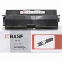 Туба з тонером для Kyocera Mita FS-1300 аналог TK-130 Black (BASF-KT-TK130)