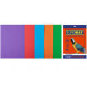 Набір кольорового паперу INTENSIVE, 5 кол., 50 л., А4, 80 г/м² BM.2721350-99