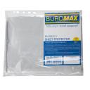Файли А4 глянцеві, 30мкм, 100шт, BUROMAX BM.3800-y