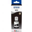Чернила Epson 101 для L4150, L4160, L6160, L6170, L6190 Black, 127мл, оригинальные
