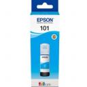 Чернила Epson 101 для L4150, L4160, L6160, L6170, L6190 Cyan, 70мл, оригинальные