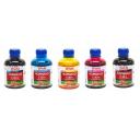 Чернил WWM C45 для картриджей Canon PGI450, CLI451, PGI470, CLI471, PGI480, CLI481, (5 х 200г)