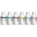 Комплект чернил ColorWay для Epson 6шт х 200мл