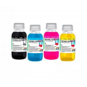 Комплект чернил ColorWay HP 121Pigm.134 (4х100мл) BK/С/M/Y