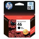Картридж струйный HP 46 Black (CZ637AE)