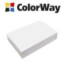 Фотобумага Colorway матовая 220г/м, 10x15, 100 листов